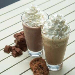 Frappé Mixes