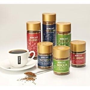 Instant Gourmet Coffee