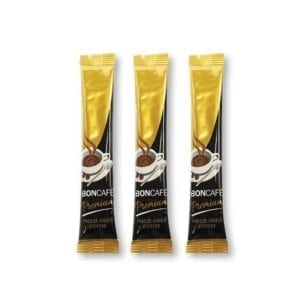 Instant Coffee Sticks